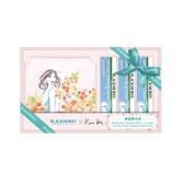 澳佳寶 聯名款巧妝禮盒(維生素E乳霜*3+化妝包)【康是美】