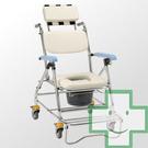 ✿✿✿【福健佳健康生活館】均佳 可躺型收合鋁合金洗澡便器椅 JCS-207