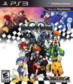 PS3 王國之心 HD 1.5 ReMIX(美版代購)
