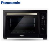 ●福利品●『Panasonic』國際牌 38L微電腦烤箱 NB-HM3810 **免運費**