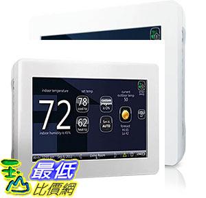 [107美國直購] 溫控器 Lennox iComfort Wi-Fi Touchscreen Thermostat