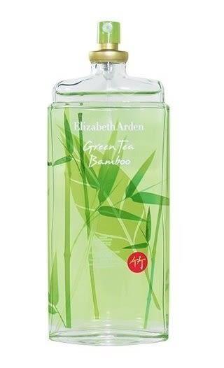 ●魅力十足● 雅頓 Elizabeth Arden 綠茶竹子淡香水 TESTER 100ML