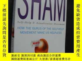 二手書博民逛書店How罕見the Gurus ofself-help movem