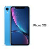 (預購)Apple iPhone XR 6.1吋 128G智慧型手機(藍)