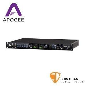 【缺貨】Apogee Ensemble 專業級錄音介面 (for Mac 蘋果電腦專用)【30×34 Thunderbolt™ 2 】