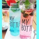 My bottle 創意隨行杯 杯子 不...