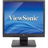 ViewSonic VA708a 17吋5:4寬螢幕 可壁掛、可調整傾斜  【刷卡含稅價】