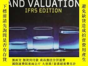 二手書博民逛書店Business罕見analysis and valuation