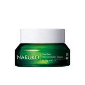NARUKO 茶樹 粉刺快閃霜 15g 公司貨◆86小舖◆