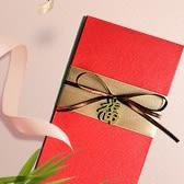 【預賀春節】滿1500 加贈 職人手做精緻紅包袋~送禮最體面