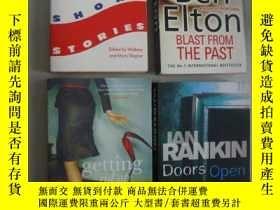 二手書博民逛書店Blast罕見from the PastY85718 Ben E