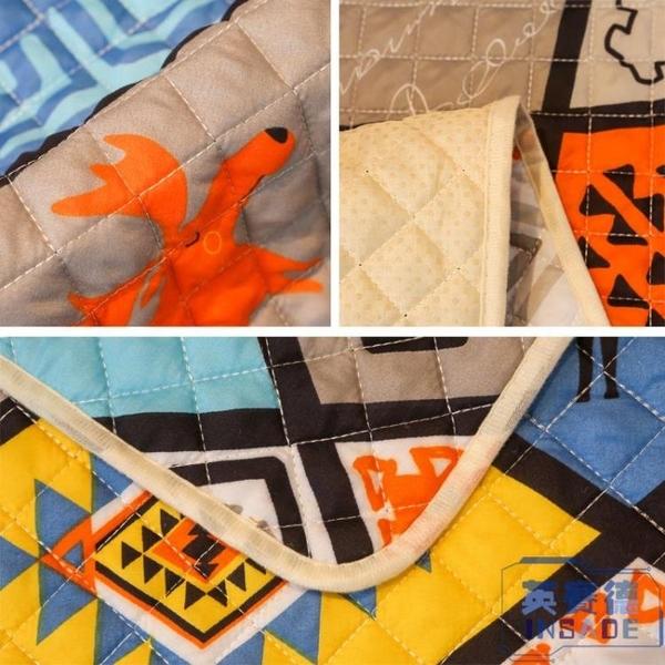 沙發墊四季通用防滑罩簡約坐墊子北歐【英賽德3C數碼】