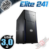 [ PC PARTY ] Cooler Master Elite 241 - USB 3 空機殼