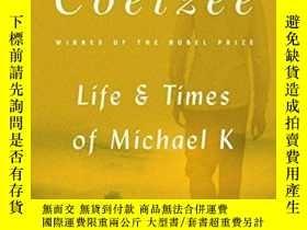 二手書博民逛書店Life罕見& Times Of Michael KY256260 J. M. Coetzee Penguin