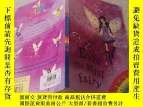 二手書博民逛書店evie罕見the mist fairy:evie霧精靈Y200392