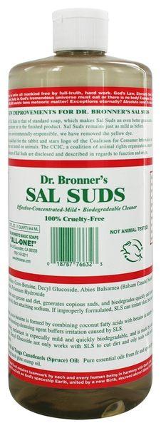 Dr. Bronner s 布朗博士 森呼吸萬用清潔劑 944ml 美國進口【彤彤小舖】