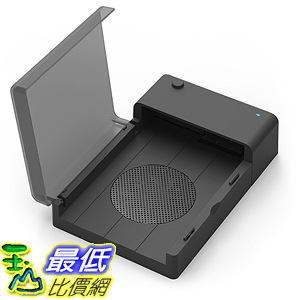 [美國直購] Sabrent EC-DFFN 外置硬碟充電器 USB 3.0 to SATA External Hard Drive Lay-Flat Docking Station