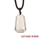 天然髮晶項鍊-仙境(唯一商品) 石頭記