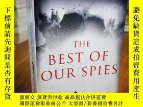 二手書博民逛書店The罕見Best of Our SpiesY12800 Ale