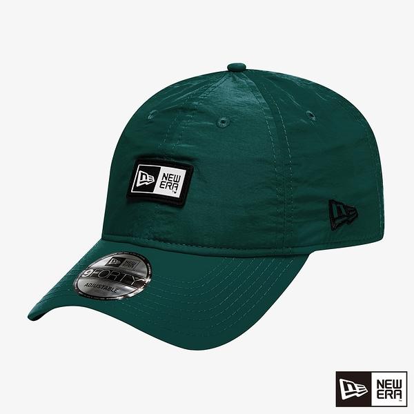 NEW ERA 9FORTY 940UNST NEW ERA 膠片 綠 棒球帽