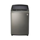 【LG樂金】16公斤第3代DD直立式變頻洗衣機WT-D169VG(不鏽鋼銀)