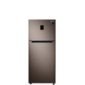三星323公升雙門-奢華棕冰箱RT32K553FDX/TW