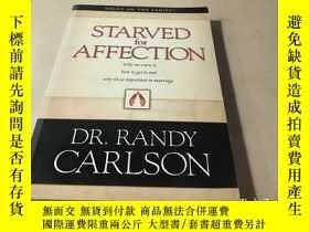 二手書博民逛書店Starved罕見for AffectionY28718 Ran