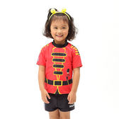 ≡MARIUM ≡兒童兩件式短袖水母衣~小士兵~MAR 7816
