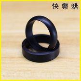 戒指  紫光檀木戒指原創手工個性光面素面飾品尾戒尾戒