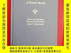 二手書博民逛書店The罕見Early Essays and Ethics of