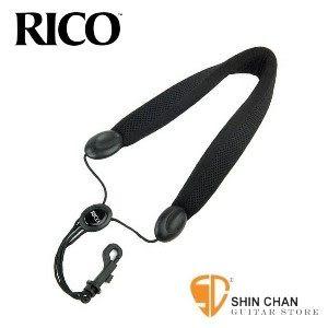 【薩克斯風吊帶】【RICO黑色厚背帶】【可選次中音TENOR/中音ALTO】【高音Soprano/上低音Baritone/SAX】