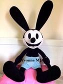 *Yvonne MJA* 日本 東京 迪士尼 Disney 樂園 限定正品 奧斯華 娃娃 (米老鼠米奇前身)