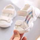 夏季兒童涼鞋軟底小童