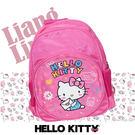 【Hello Kitty】 兒童圓形單層...