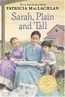 二手書博民逛書店 《Sarah, Plain and Tall》 R2Y ISBN:9780064402057│MacLachlan