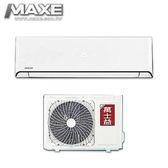 【MAXE萬士益】4-6坪定頻分離式冷氣MAS/RA-28MS