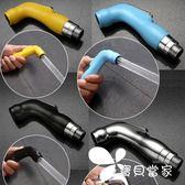 沖洗器 凈身婦洗器噴頭馬桶噴槍增壓小花灑龍頭