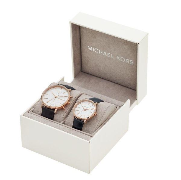 美國代購 Michael Kors MK 極致簡約時尚對錶 MK3859