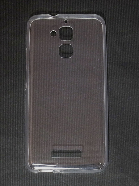 ASUS ZenFone 3 Max (ZC520TL) 手機保護套 極緻系列 TPU軟殼全包