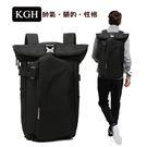 KGH 個性背包 休閒旅行背包 牛津布背包 後背包 712RR4221
