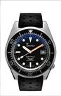[Y21潮流精品直播] 新品上市!SQUALE 鯊魚錶 1521經典系列機械錶-黑/42mm 瑞士機械表
