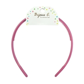 Bijoux C.韓製輕甜系髮箍 【康是美】