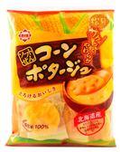 《松貝》本田北海道玉米濃湯餅90g【4902456314006】aa35