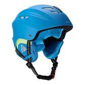滑雪頭盔 18滑雪頭盔極限頭盔滑雪帽單板雙板滑雪頭盔可卡雪鏡眼鏡YYJ 卡卡西