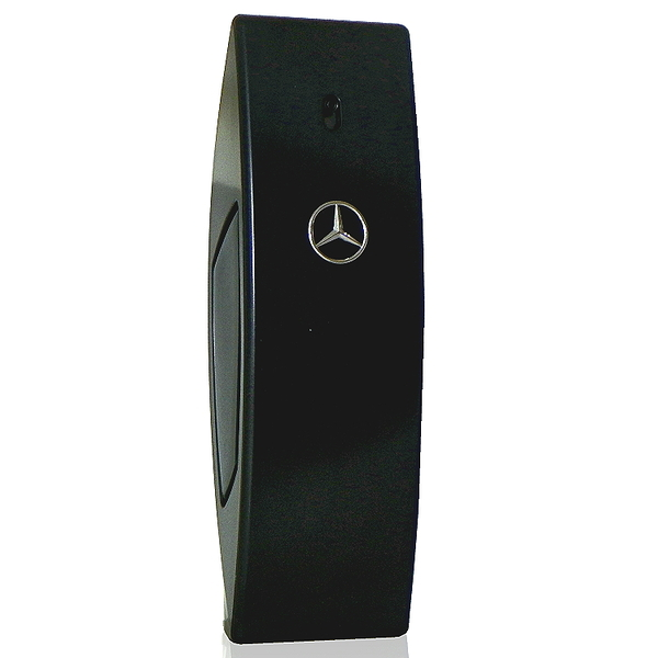 Mercedes Benz Club Extreme 銀色風潮極緻淡香水100ml