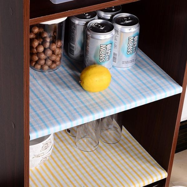 日本進口櫥柜抽屜墊吸味墊紙廚房防油墊衣柜防潮墊防水除味墊墊紙GW
