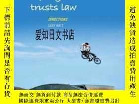二手書博民逛書店【罕見】Equity And Trusts Law Direct