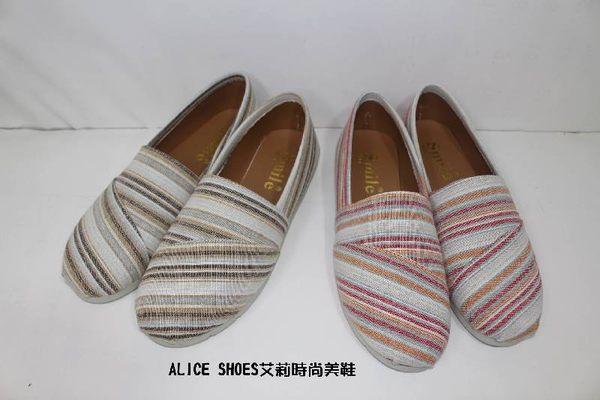 ALICE SHOES艾莉時尚美鞋 請把握!!@800免運費@娃娃鞋平底包鞋@6107@MIT台灣製造