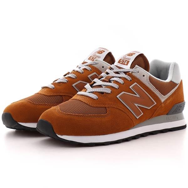 New Balance 574系列 -男款休閒運動鞋- NO.ML574EPE