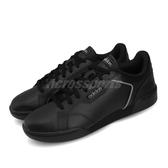 adidas 休閒鞋 Roguera 黑 灰 男鞋 皮革鞋面 運動鞋 【PUMP306】 EG2659